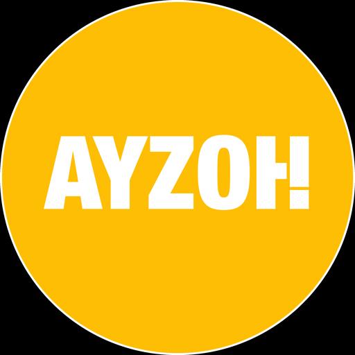Ayzoh!